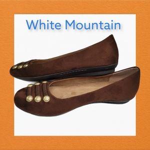 White Mountain Cliffs